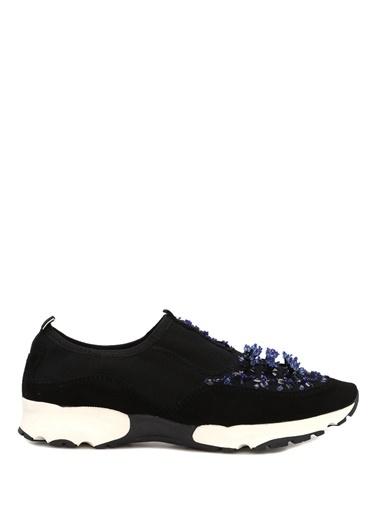 Carvela Lifestyle Ayakkabı Siyah